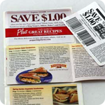 Instant Redeemable Coupon Plus